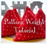 Pattern Weight Tutorial